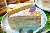 秘密千層蛋糕