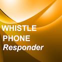 whistle phone responder