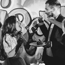 Свадебный фотограф Анна Белоус (hinhanni). Фотография от 31.10.2018