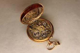 Photo: Piękny mechanizm...