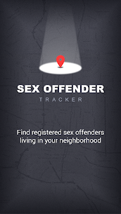Sex Offender Search 18.5.0 MOD + APK + DATA Download 1