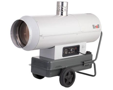 Dieselkanon Kroll MA22