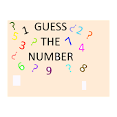 Number Guessing Game MTI