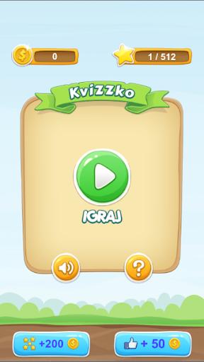玩免費益智APP|下載KviZZko app不用錢|硬是要APP