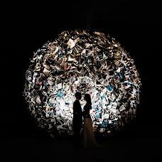 Wedding photographer Dani Davila (davila). Photo of 09.01.2015