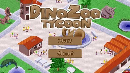 Dino Zoo Tycoon  screenshots EasyGameCheats.pro 1