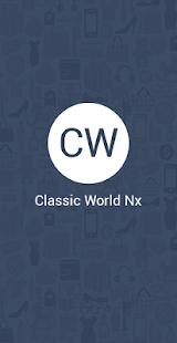 Tải Classic World Nx APK