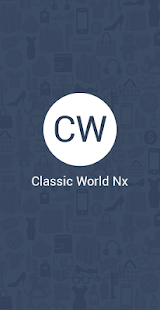 Tải Game Classic World Nx