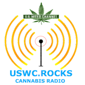 USWC Cannabis Radio