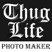 Thug Life Photo Maker