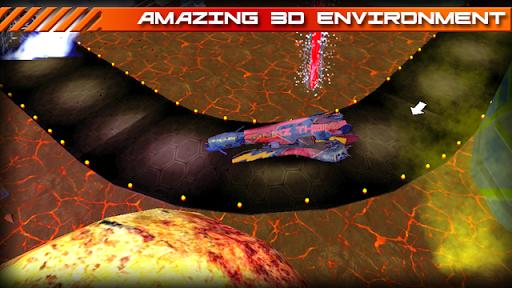 Extreme Plane Simulator
