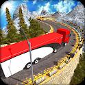 Euro Truck Uphill Simulator icon