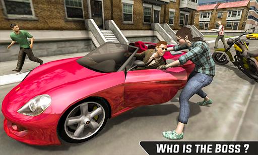 Gangster City -  Immortal Mafias 1.0.2 Screenshots 3