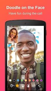 JusTalk – Free Video Calls and Fun Video Chat 7.4.63 [MOD APK] Latest 2
