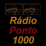 RÁDIO PONTO 1000 / BRASIL Icon