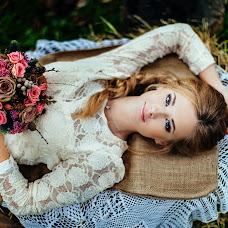 Wedding photographer Aleksandr Rudakov (imago). Photo of 31.07.2017