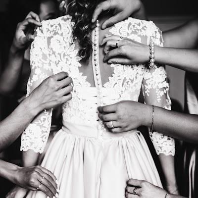 Свадебный фотограф Елена Мухина (Mukhina). Фотография от 01.01.1970