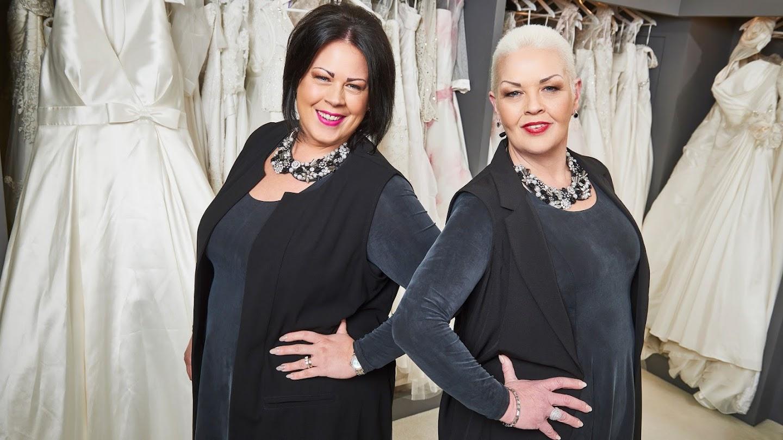 Watch Curvy Brides Boutique live
