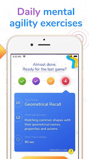 Cuemath - Mental Math & Number Games apkpoly screenshots 4