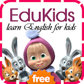 EduKids - English For Kids