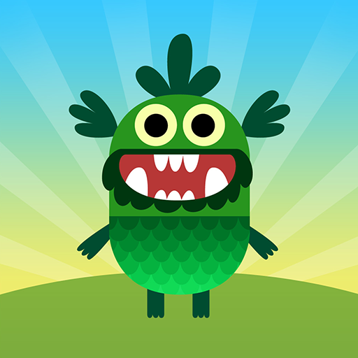 Teach Your Monster to Read Apps for Android