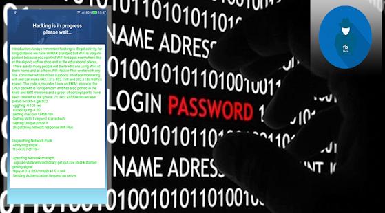 Download Hack Facebook Password Prank For PC Windows and Mac APK
