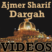 Ajmer Sharif Dargah VIDEOs