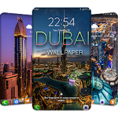 Dubai wallpapers lock screen