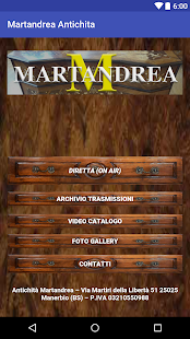 Download Martandrea Antichità Free