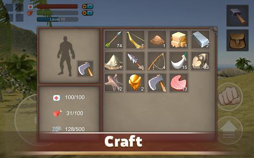 玩免費冒險APP|下載Dino Hunter Survival 3D app不用錢|硬是要APP