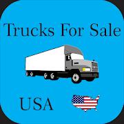 Trucks for Sale USA