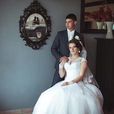 Wedding photographer Viktoriya Olos (olos). Photo of 16.06.2014