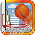 Basketball Shooter King icon