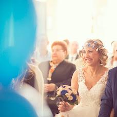 Wedding photographer Jessica Garcia (JessicaGarcia). Photo of 20.05.2016