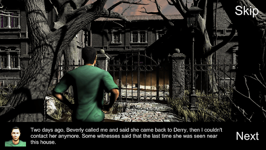 Horror Clown Pennywise – Scary Escape Game Apk  Download For Android 4