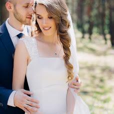 Wedding photographer Olga Klimuk (olgaklimuk). Photo of 03.06.2018