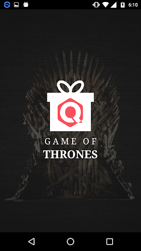 Quizy Game of Thrones  screenshots 1