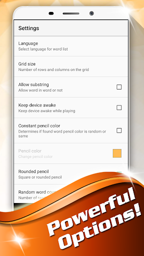 Word Search: Crossword 7.7 screenshots 8
