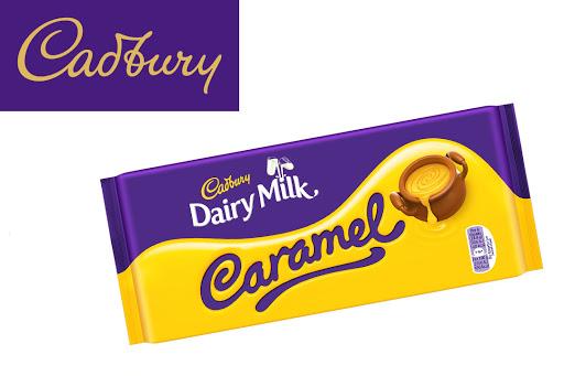 Bild für Cashback-Angebot: Cadbury Dairy Milk – der Schokoladenklassiker - Cadbury