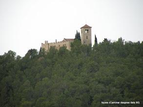 Photo: Puig de la Creu