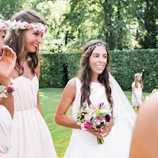 Wedding photographer Oksana Gudymenko (oksanagiroud). Photo of 21.07.2016