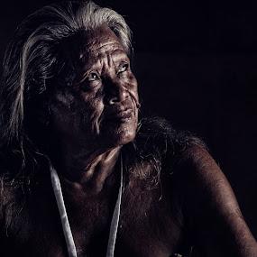 by Irvan Darmawan - People Portraits of Men