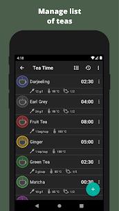 Tea Time – Kitchen Timer 2