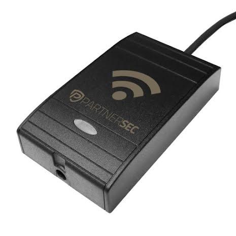 Bordsläsare Multi RFID, MIFARE Classic 13,56MHz