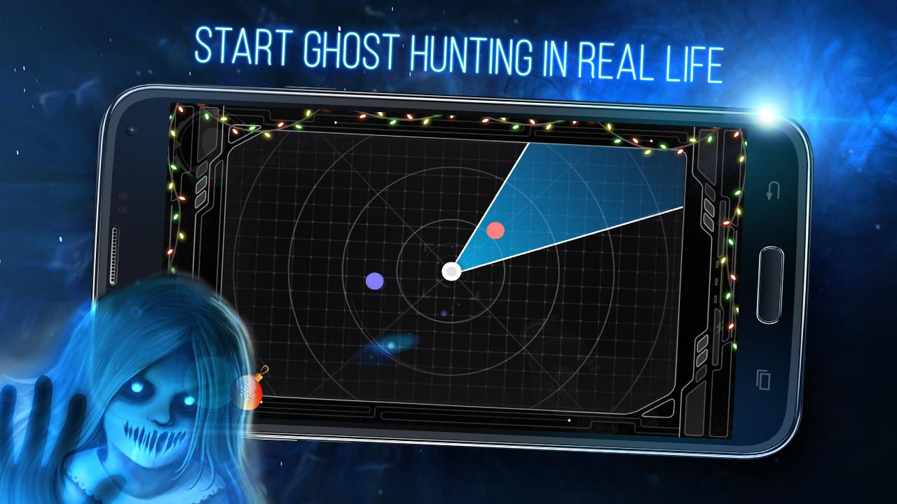 Ghost GO- screenshot