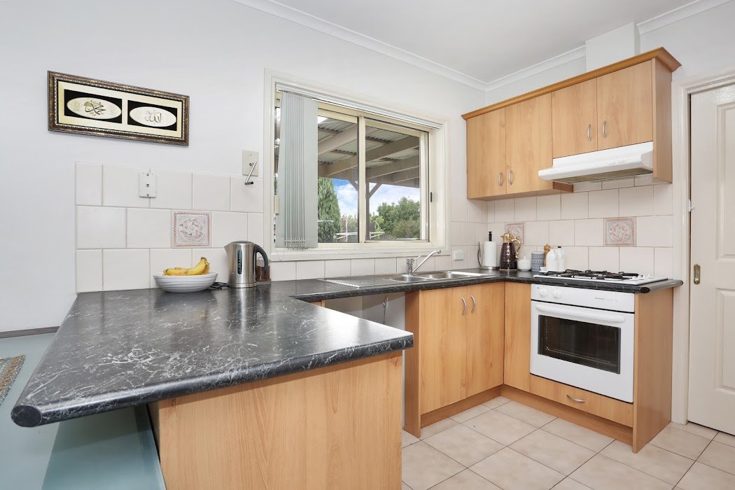 Main photo of property at 6 Benaud Place, Epping 3076