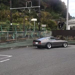 フェアレディZ S30 240zlのカスタム事例画像 キーマカリー福田さんの2020年11月07日20:26の投稿
