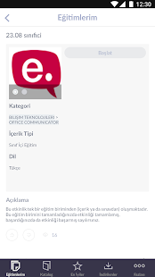 e.mobil - náhled
