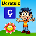 Türkçe okumayı öğrenmek icon