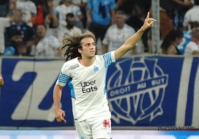 """Guendouzi l'assure: """"On va battre le PSG"""""""